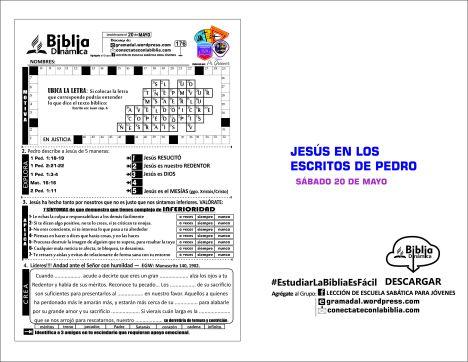 176 jesus en los escritos de pedro JPGE
