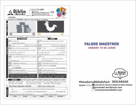 179 FALSOS MAESTROS VIETA